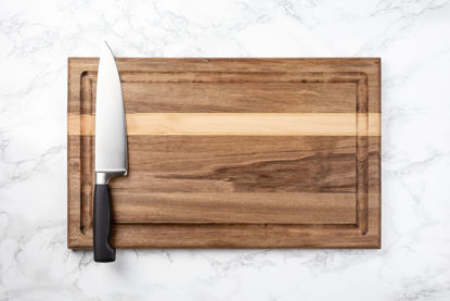 "Picture of Cutting Board ""Inglewood"""