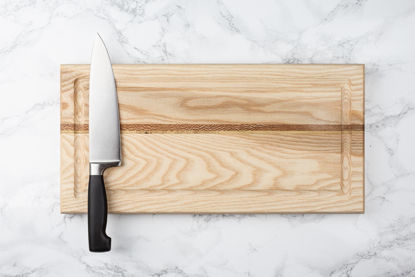 "Picture of Cutting Board ""Fresno"""