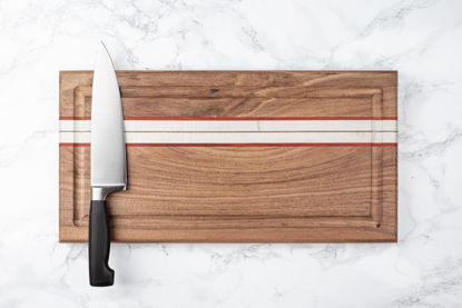 "Picture of Cutting Board ""Concord"""