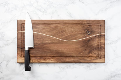 "Picture of Cutting Board ""Oceanside"""