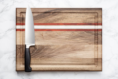 "Picture of Cutting Board ""Fremont"""